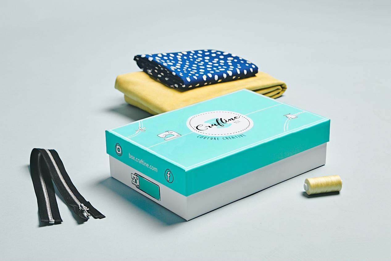 8922ff03149 Craftine Box   La box d automne est arrivée ! - Le blog de Craftine