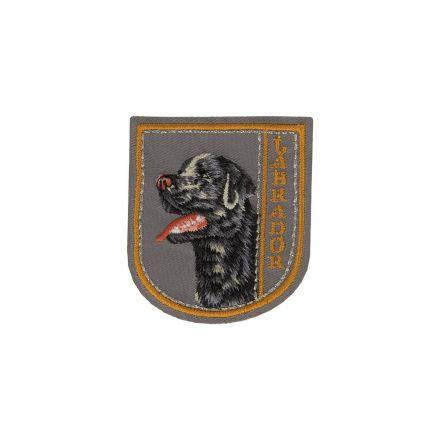 Ecusson Thermocollant Chien Labrador