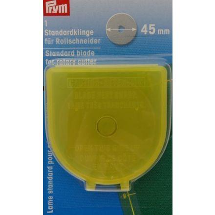 Lame pour Couteau Rotatif Prym 45 mm