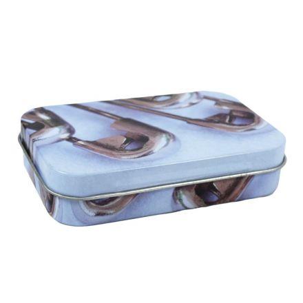 Boîte épingles de sécurité 27 mm