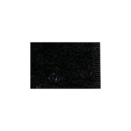 Velcro agrippant à coudre 20 mm Noir x1m