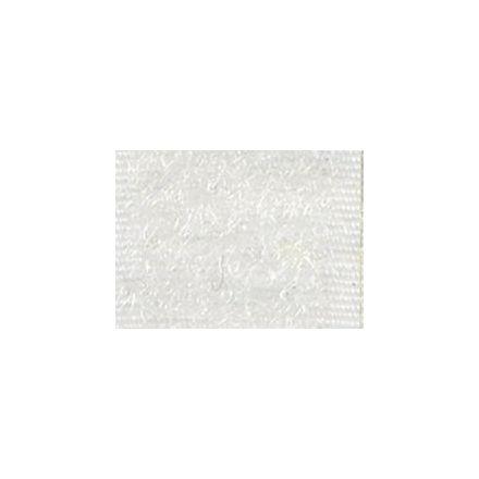 Velcro agrippant à coudre 50 mm Blanc x1m