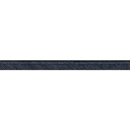 Passepoil Jeans 11 mm Bleu x1m