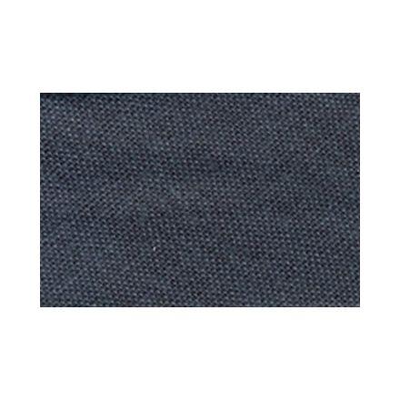 Biais replié tout textile 20 mm Gris ardoise x1m