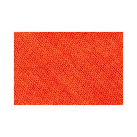 Biais replié tout textile 20 mm Carotte x1m