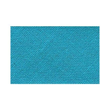 Biais replié tout textile 27 mm Azur clair x1m