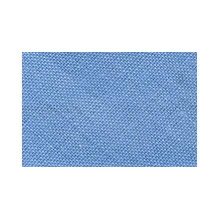 Biais replié tout textile 27 mm Bleu ciel x1m