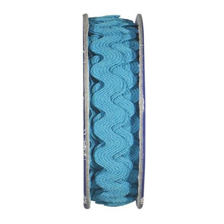 Serpentine Bleu turquoise - bobinette 2m
