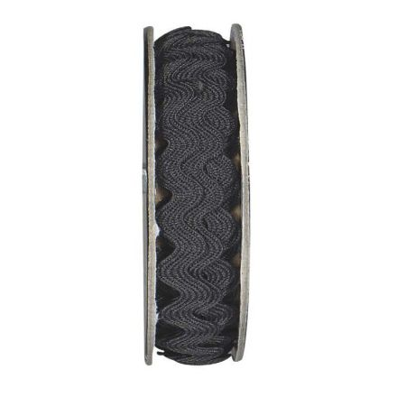 Serpentine Gris anthracite  - bobinette 2m