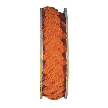 Serpentine Orange - bobinette 2m