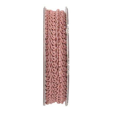 Galon épi de blé Vieux rose - bobinette 2m