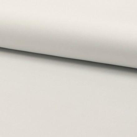Tissu Doublure Uni Polyester Blanc x10cm