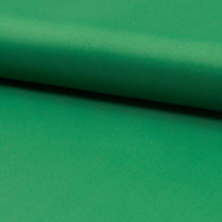 Tissu Doublure Uni Polyester Vert x10cm