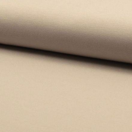 Tissu Milano Ecru x10cm