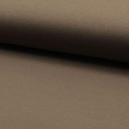 Tissu Milano Taupe x10cm
