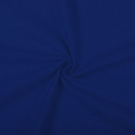 Tissu Feutrine Bleu nuit x10cm