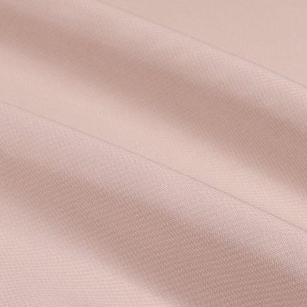 Tissu Mousseline uni Beige - Par 10 cm