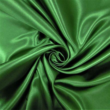 Tissu Doublure Satin Deluxe Prairie - Par 10 cm