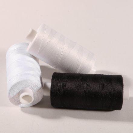 Fil Scanfil Pour tout coudre 100% Polyester - 1000m