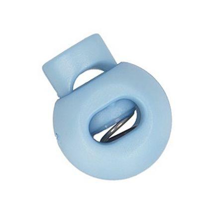 Serre cordon boule Bleu ciel
