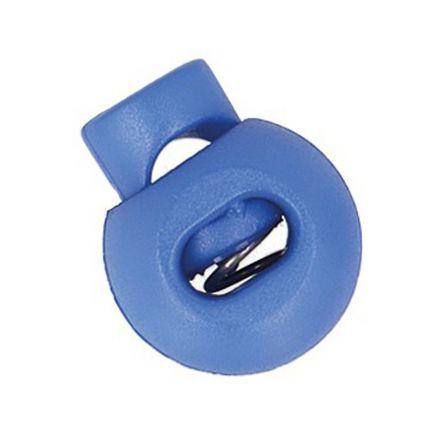 Serre cordon boule Bleu