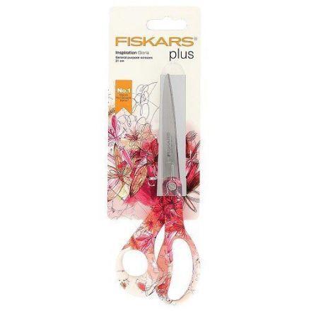 Ciseaux Fiskars Inspiration Gloria 21 cm