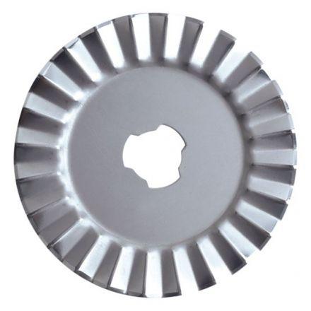 Lame circulaire Zig Zag 45 mm Fiskars
