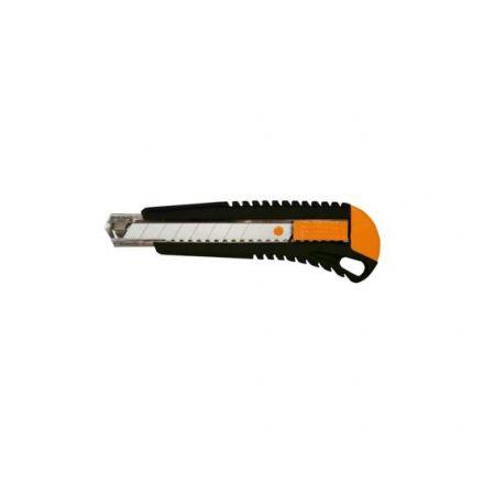 Cutter de sécurité Fiskars 18 mm