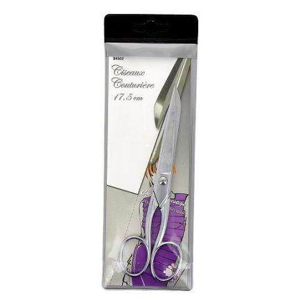 Ciseaux de couture Filea Lingère 17,5 cm Tout Métal