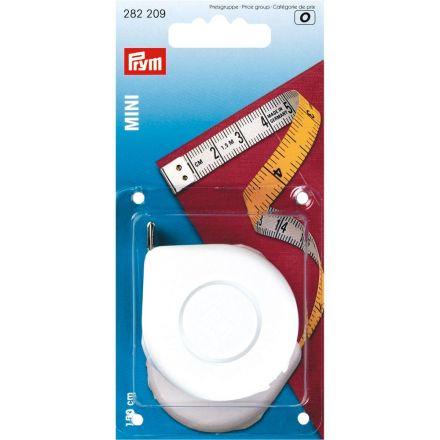 Centimètre enrouleur Mini Prym 150cm