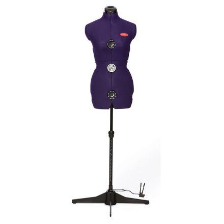 Mannequin de couture Prym Prymadonna - Taille S