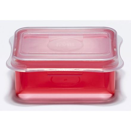 Mini Box Taille Moyenne Prym Rouge