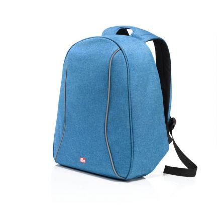 Sac à dos de rangement de couture Travel Favorite Friend Bleu Prym