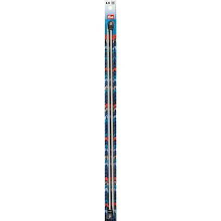 Aiguilles à tricoter Boule Alu 40 cm Prym - 11 Tailles