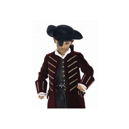 Patron Burda 2452 Pirate