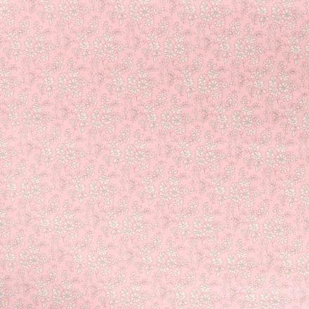 Tissu Liberty of London Capel Rose - Par 10 cm