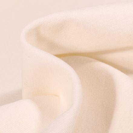 Tissu Molleton de Chanvre et Coton Bio Naturel