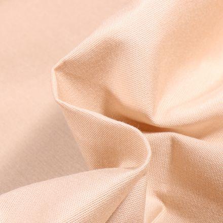 Tissu Toile extérieure uni Dralon Beige sable