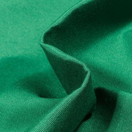 Tissu Toile extérieure uni Dralon Vert sapin