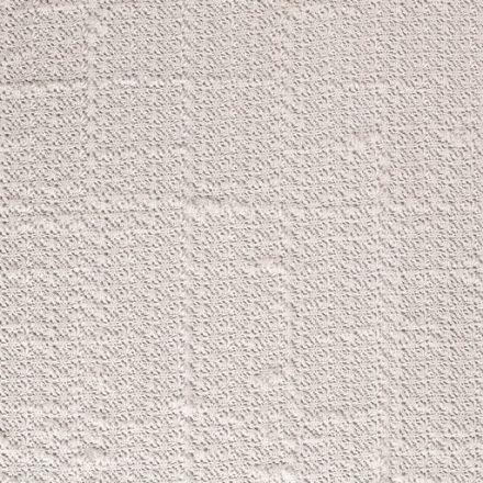 Tissu Dentelle épaisse Fleurs sur fond Ecru - Par 10 cm
