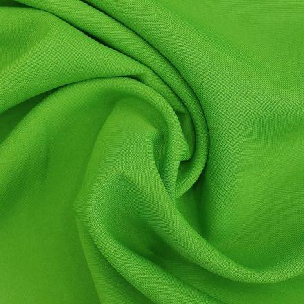 Tissu Burlington Vert gazon x10cm