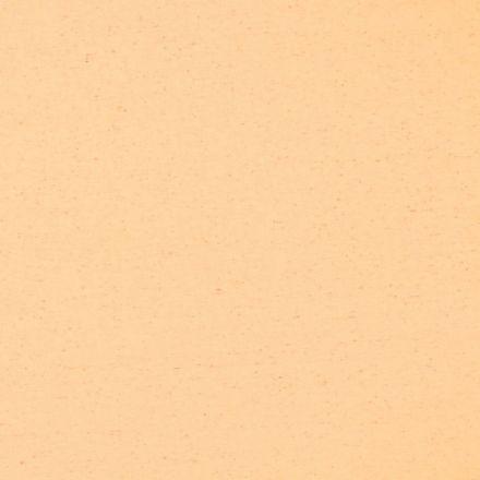 Tissu Jersey Coton Moucheté Vanille - Par 10 cm