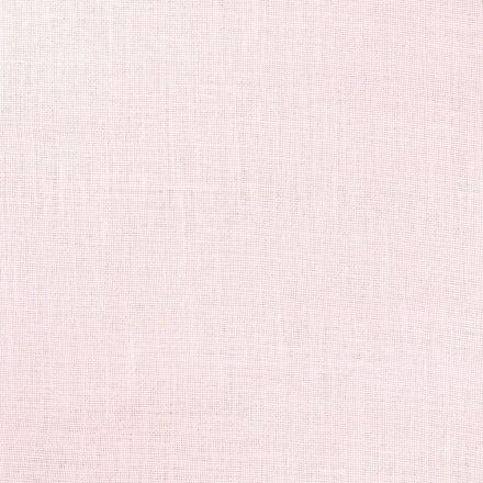 Tissu Toile de Jute Blanche - Par 10 cm