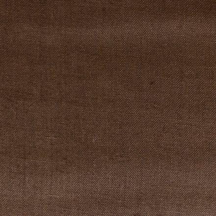 Toile de Jute Marron foncé - Par 10 cm