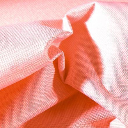 Tissu Toile à sac envers PVC déperlant ultra robuste  Rose - Par 10 cm