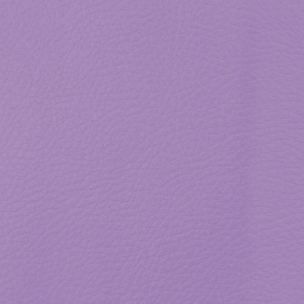 Simili cuir d'ameublement uni Lilas - Par 50 cm