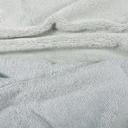 Tissu Micro Éponge Bambou Téa Bleu céladon