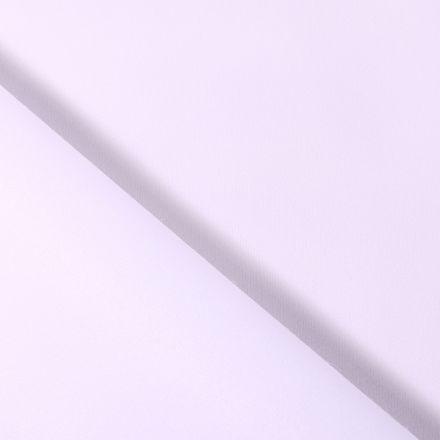 Tissu PUL Couche bébé OekoTex  Blanc pur