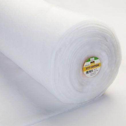 Molleton Vlieseline 277 Coton - Par 10 cm