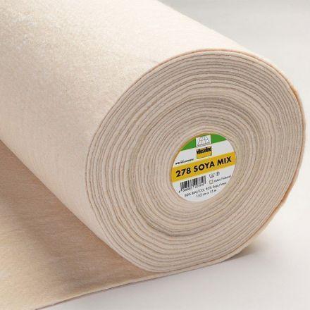 Molleton Vlieseline 278 Soja Coton - Par 10 cm